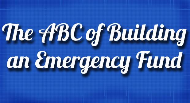 ABCofEmergencyFund. ThinkPesos.com