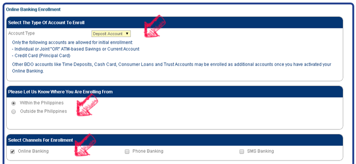 5 Easy steps to enroll in BDO online banking [Step by Step Guide]