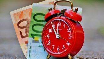 Comparison of time deposit account in the Philippines