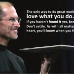 Steve Jobs commencement speech Standford