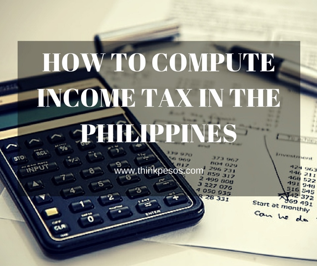 taxation tax on income philippines System of taxation in the philippines - download as word doc (doc), pdf file (pdf), text file (txt) or read online system of taxation in the philippines.