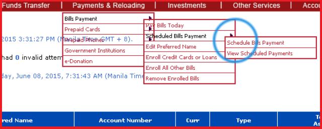 pay bills online 1